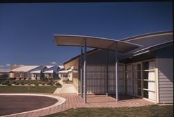 Aldinga Beach Court