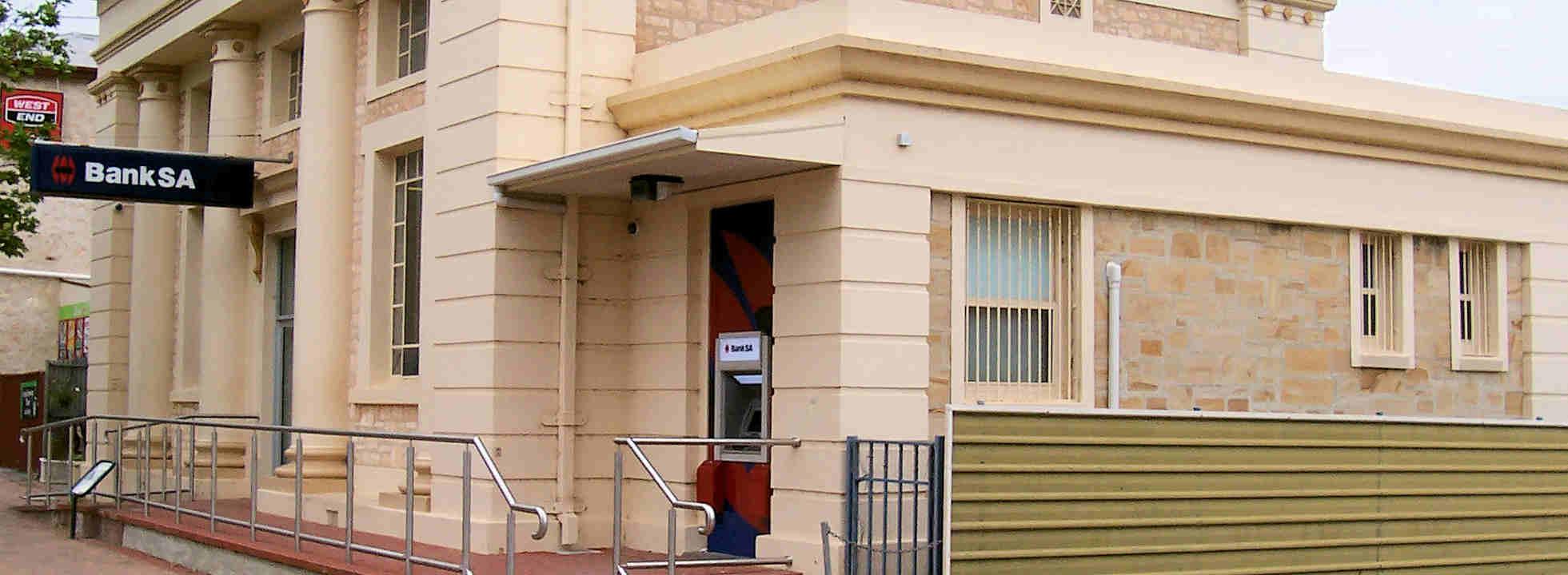 Maitland Bank SA