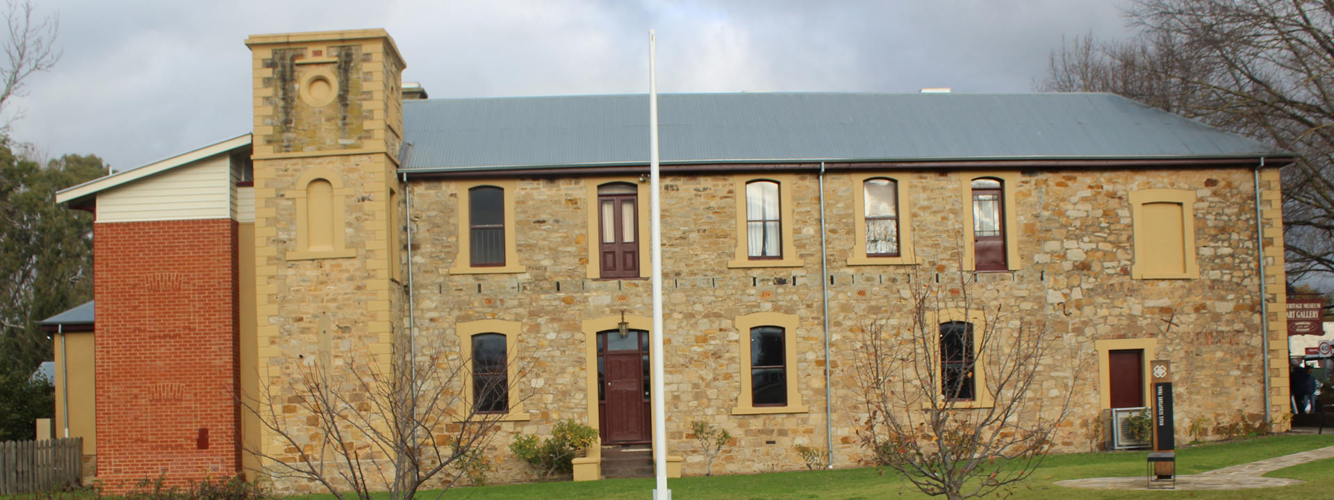 mount barker council building guidelines