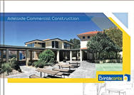 Brimblecombe - Explore the philosophy and achievements of Brimblecombe Builders Pty Ltd