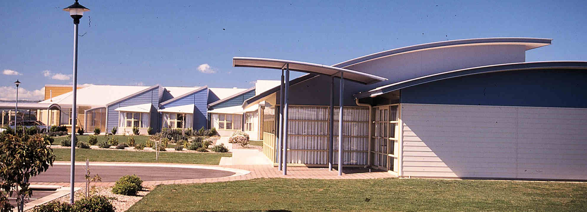 Aldinga Beach court