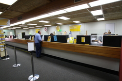 Whyalla CBA - new paint & carpets and a security upgrade