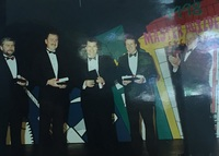 The Master Builders Association of SA awarded Brimblecombe Builders two Awards for Excellence -1992